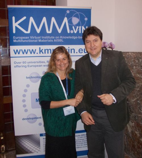 "Towards entry ""KMM-VIN GA Meeting in Brussels"""