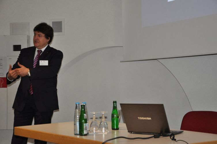 "Towards entry ""Prof. Boccaccini invited speaker in Stuttgart"""