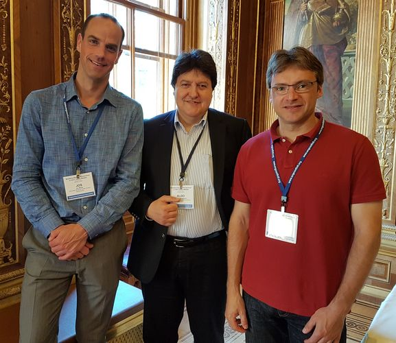 "Towards entry ""International Conference ""Biofabrication for Hierarchical in Vitro Tissue Models"" in Hernstein, Austria"""