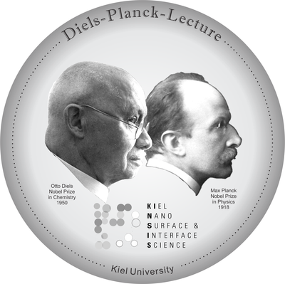 "Towards entry ""Prof. Aldo R. Boccaccini receives Diels-Planck-Lecture Award 2017"""