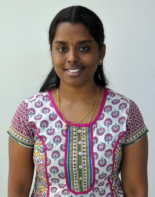 Abirami Sengottuvelan
