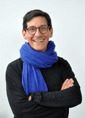 Dr. Aldo Leal Egana