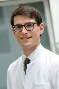 Dr. med. Fabian Westhauser