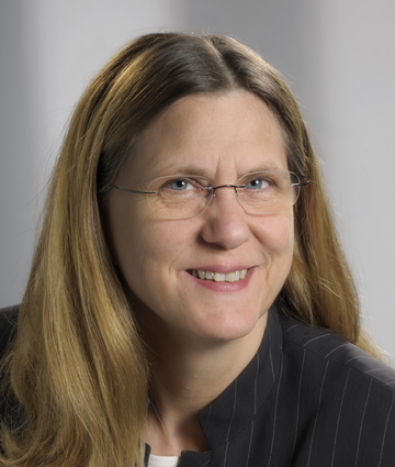 Prof. Dr.-Ing. Helga Hornberger