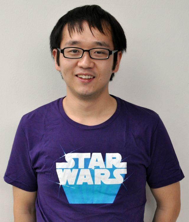 Dr.-Ing. Kai Zheng
