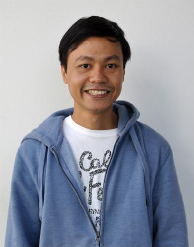 Supachai Reakasame