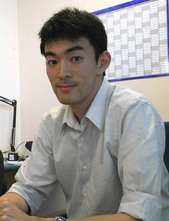 Jeremy Wu