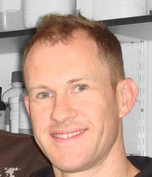 Jonathan J. Blaker