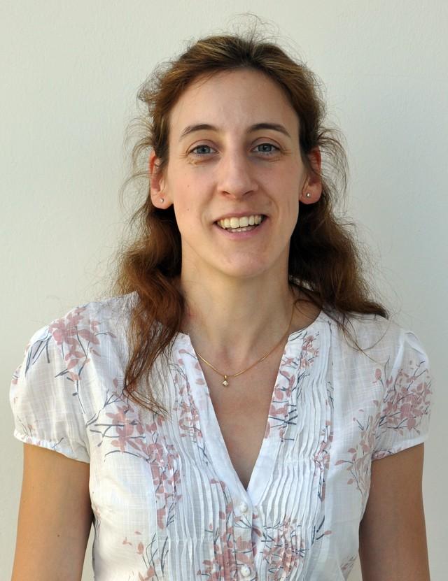 Dr. Judith Juhasz-Bortuzzo