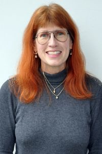 Dr. Pamela Strissel