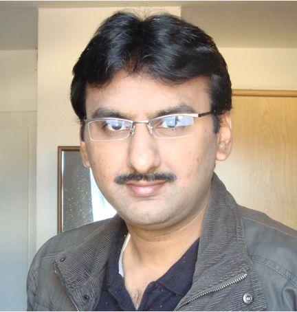 Tayyab Subhani