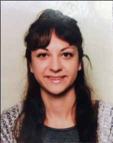 Tijana Šušteršič