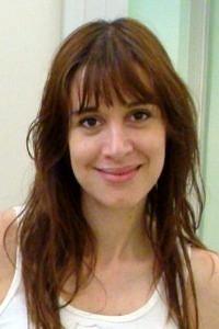 Dr. Viviana Mourino