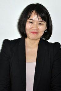Dr.-Ing. Yuyun Yang