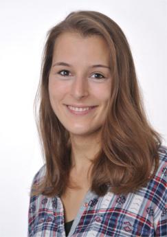 Anja Stenger
