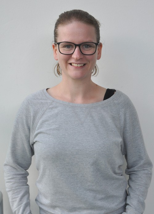 Claudia Ramskogler
