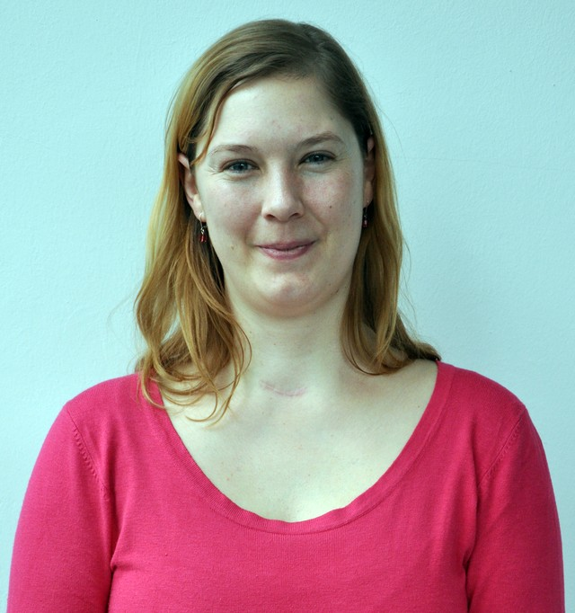 Eva Prosecká