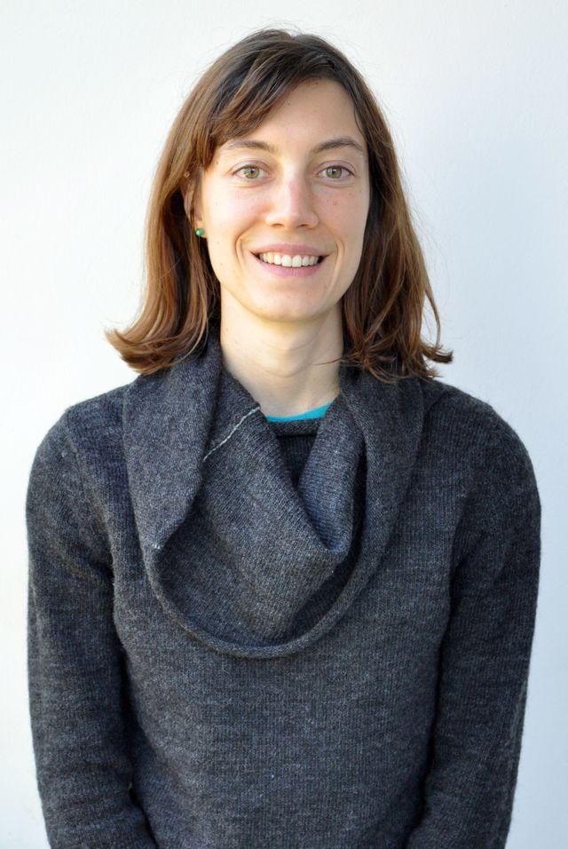 Inès Ponsot