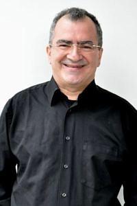Prof. Luismar Marques Porto
