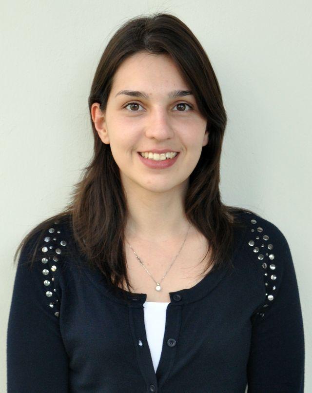 Marina Trevelin