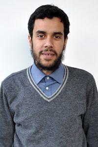 Oussama Boumezgane