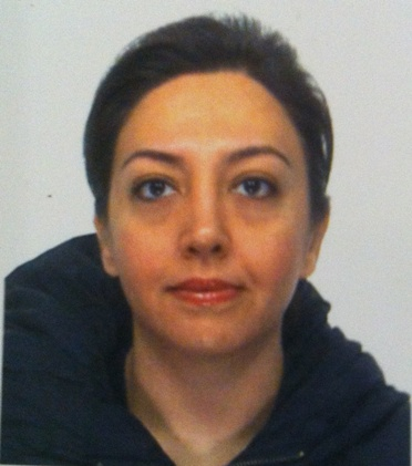 Parisa Eslami