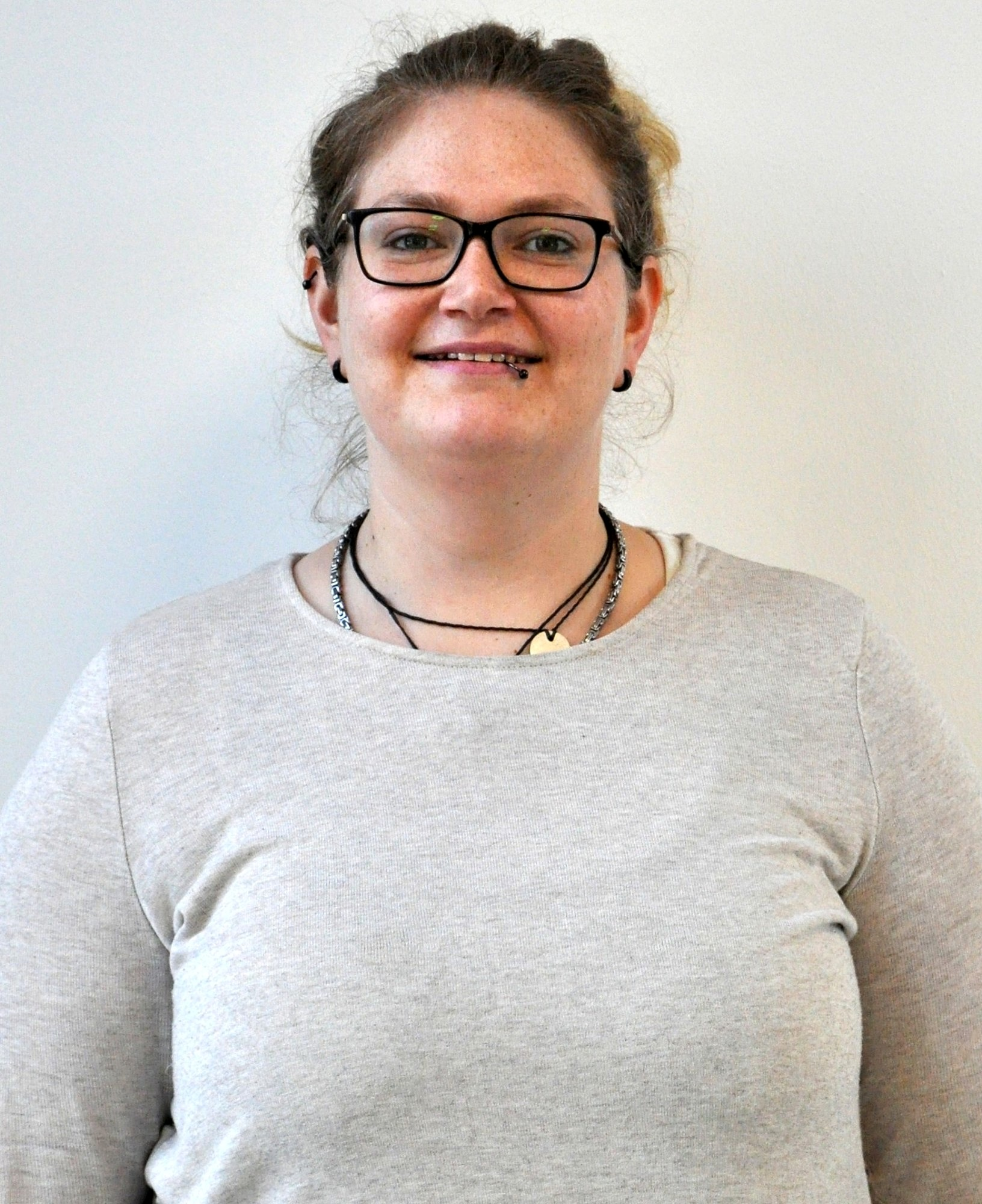Dr. Sarah Höhn