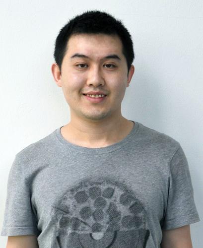 Zhaoying Wu
