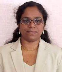 Amutha Devaraj Rani