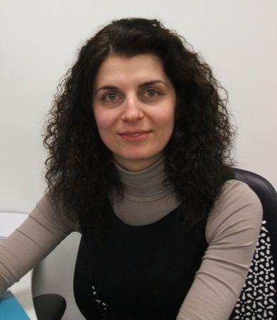 Dr. Xanthippi Chatzistavrou