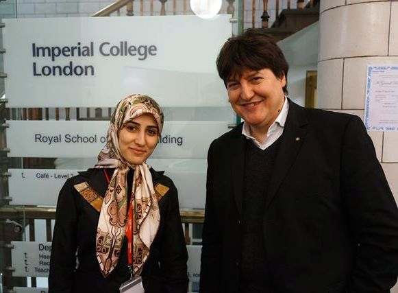 "Towards entry ""Students' successes at Imperial College London"""