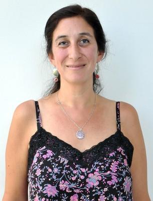 Prof. Dr.-Ing. Josefina Ballarre