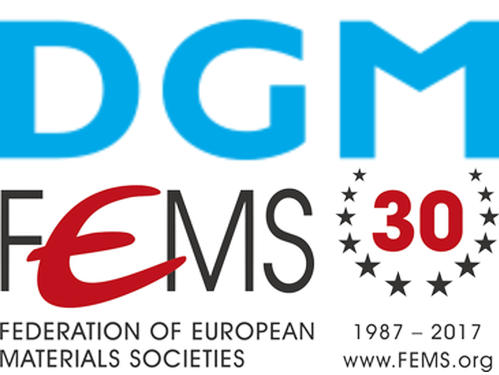 "Towards entry ""Prof. Aldo R. Boccaccini to serve a second period as FEMS Executive Committee member representing DGM"""