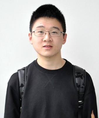 Xinglong Hu