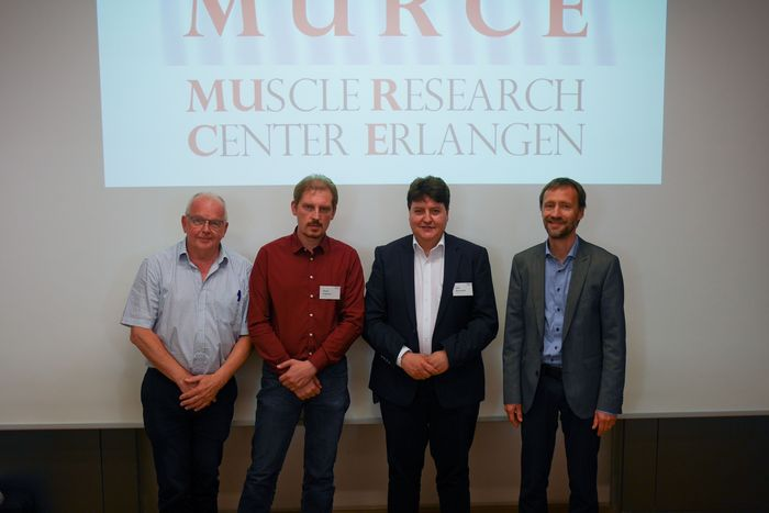 "Towards entry ""Prof. Boccaccini gives lecture at MURCE Inauguration Symposium"""