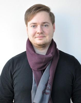 Andre Sander