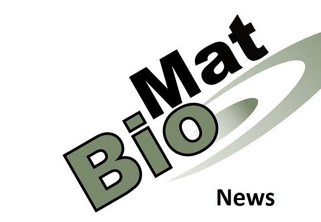 "Towards entry ""Project TOPbiomat featurs in DGM Newsletter"""