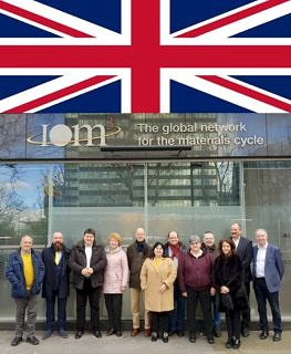 "Towards entry ""Meeting of the FEMS Executive Committee in London"""