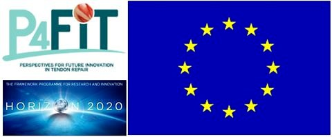 "Towards entry ""New Ho­ri­zon 2020 MSCA-ITN-EJD EU pro­ject at the Institute of Biomaterials"""