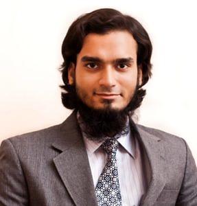 Ali Muhammad Saad