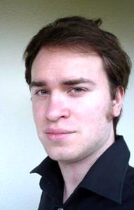 Alexander Ritter