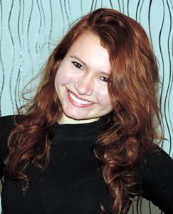 Amanda Maria Almeida Coco