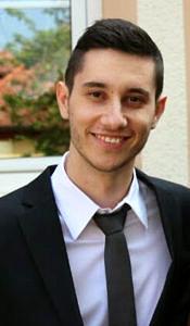 Andreas Staciu
