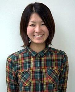 Chikako Kawamura