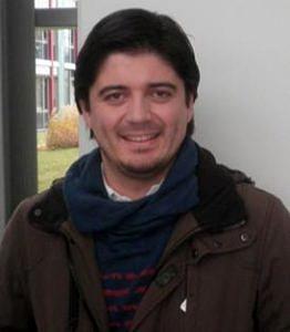 Felipe Tapia