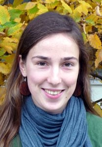 Helene Sachsenweger