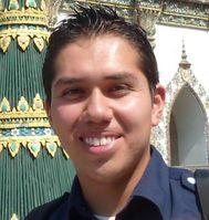Isaac Ventura