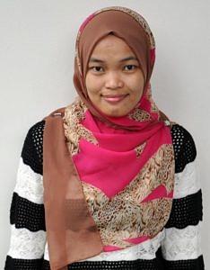Junidah Lamaming
