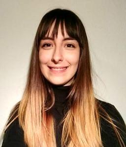 Natalia Romano