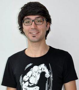 Salvatore Mazza